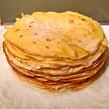 cuisine toulousaine crêpes légères cuisine toulousaine et occitane
