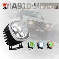 aftermarket lights for trucks 2 pcs lyc led lights for trucks off road light high quality