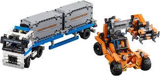 lego technic lego technic container yard 42062 lego technic lego gaminiai