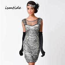 popular flapper dress beaded buy cheap flapper dress beaded lots