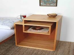 Bedside Table Ideas Furniture Diy Nighstand Bedside Table Ideas Best Designs Of