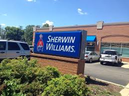 sherwin williams paint store paint stores 14711 madison ave