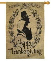 thanksgiving house flags harvest turkey thanksgiving decorative large house flag