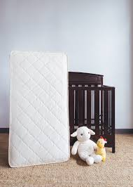 the best organic crib mattresses the 8 healthiest mattresses for