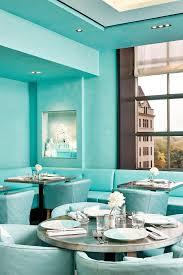 a peek inside tiffany u0026 co u0027s new café where you can yes eat