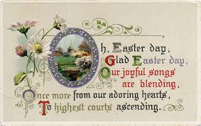 easter greetings images