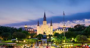 new orleans louisiana it u0027s easy to love and hard to leave the