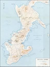 Ww2 Map Okinawa Map Ww2 Image Gallery Hcpr