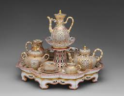 sèvres porcelain in the nineteenth century essay heilbrunn