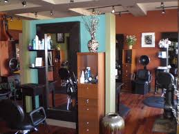 Small Hair Salon Modern Black Nice Beauty Salon Decoration Ideas Interior Design Pictures How To