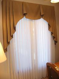 Bathroom Window Curtains by Curtain Valances For Bedroom Gallery Also Curtains With Valance