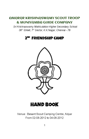 hand book by mukil elango issuu