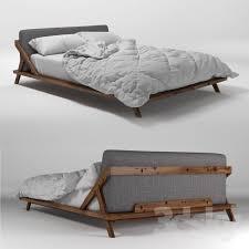 Log Queen Bed Frame Log Bed Frames Queen Frame Decorations