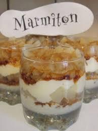 cuisine marmiton recettes mascarpone and caramel on
