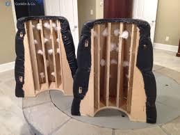 Cushion Construction Upholstered Bench Cushions Vineland Nj