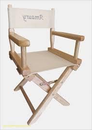 chaise metteur en sc ne b b chaise de personnalisée