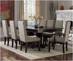 Round Glass Dining Table Set For 6 Dining Room Dining Room Table And 6 Chairs Ikea As Glass Dining