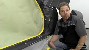 how to properly mask a car for paint back masking with kevin tetz eastwood you