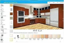 virtual kitchen design free kitchen design tool app pleasant virtual kitchen design tool remodel