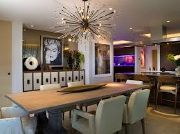 Contemporary Dining Room Chandeliers 13 Iconic Sputnik Chandeliers That Are Out Of This World