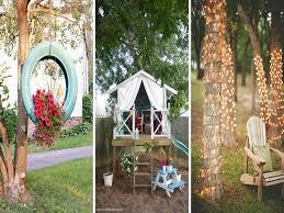 idee fai da te per il giardino idee fai da te per arredare il giardino decorazioni per la casa