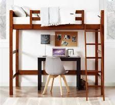 kids loft bed with desk loft bed with desk ebay