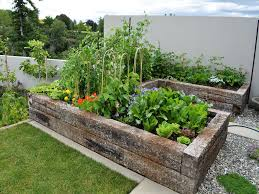full image for wonderful small vegetable garden design credit llh