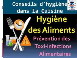 hygi e alimentaire en cuisine conseils d hygiène alimentaire sécurité en cuisine collective