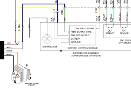 ignition coil ballast resistor wiring diagram distributor with best