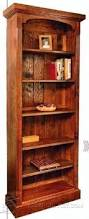 cottage bookcase woodworking nail holes and montgomery ward