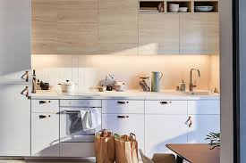 ikea light oak kitchen cabinets ikea kitchen inspiration for every style and budget