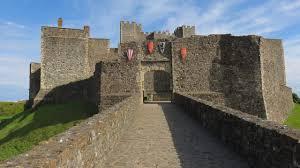 dover castle dover castle full walk through 2017 englishheritage kent uk