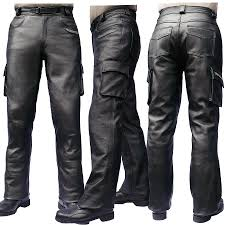 motorbike trousers men u0027s classic style leather jeans