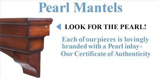 pearl mantels 495 60 70 auburn 60 inch arched wood fireplace mantel shelf cherry distressed finish