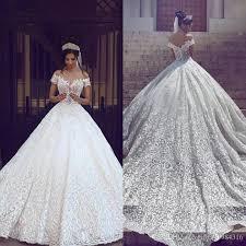 Elegant Wedding Gowns Discount Elegant Princess Style Wedding Dress 2017 Elegant