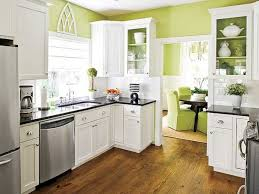 cabinet colors for small kitchens small kitchen paint ideas zhis me