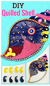 Make Wall Decorations At Home by Diy Projects How To Make Quilling Wall Decor For Home Decoration