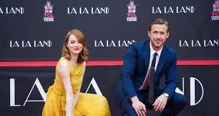 ryan gosling emma stone couple film emma stone ryan gosling best dressed couple at the critics