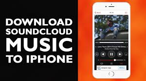 download mp3 soundcloud ios how to download music from soundcloud to iphone download