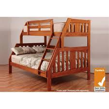TROYTrundlejpg - Timber bunk bed