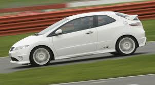 honda civic type r 2009 honda civic type r lsd 2009 review by car magazine