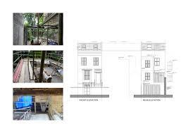 shepherds bush hammersmith fulham w14 house extension design front