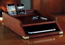 Desk With Charging Station Hawthorne Series U2014 Brandon Leedy Industrial Designer