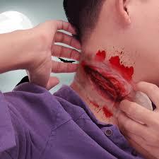 popular scar makeup halloween buy cheap scar makeup halloween lots