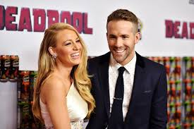 report blake lively gives birth to her second child with husband