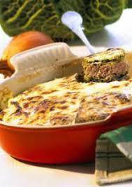 cuisiner du chou vert gratin de chou vert