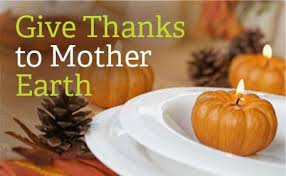 earth connection archive 10 tips for a green thanksgiving