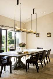 Dining Room Table Light Impressing Lovable Hanging Dining Room Lights Candle