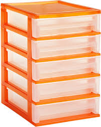 Desk Organizer Drawers Find The Best Deals On 5 Drawer Desktop Organizer