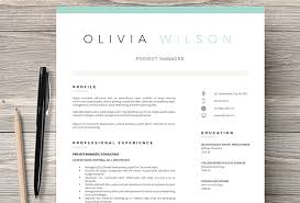 Resume Cover Letter Templates Word 50 Cv Resume U0026 Cover Letter Templates For Word U0026 Pdf 2017